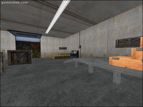 Rogue Spear: Black Thorn  Archiv - Screenshots - Bild 2