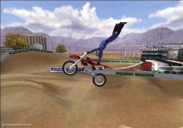 MX 2002  Archiv - Screenshots - Bild 6