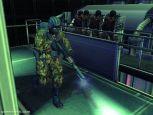 Metal Gear Solid 2  Archiv - Screenshots - Bild 7
