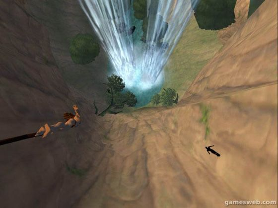 Tarzan  Archiv - Screenshots - Bild 2