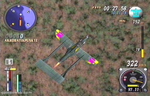 Sky Odyssey - Screenshots - Bild 5