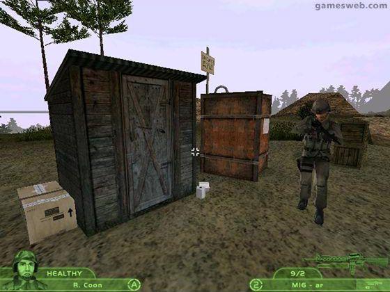 Ghost Recon  Archiv - Screenshots - Bild 36