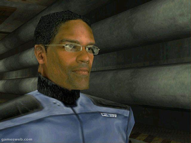 Red Faction  Archiv - Screenshots - Bild 2
