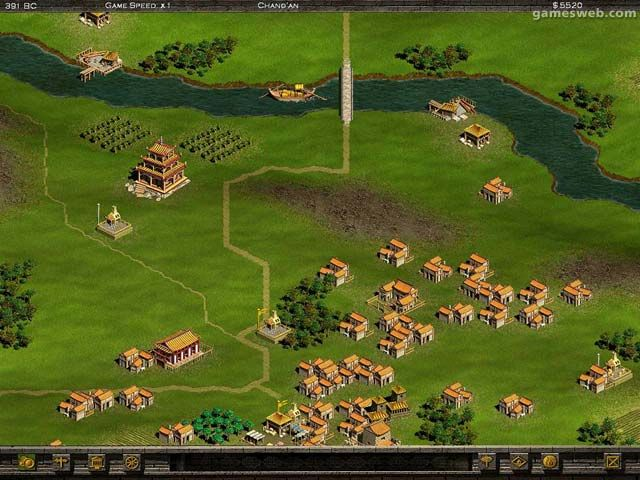 Trade Empires  Archiv - Screenshots - Bild 7