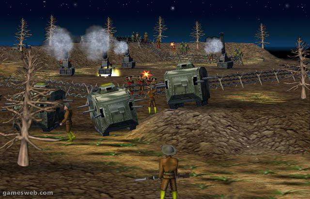 Empire Earth - Screenshots - Bild 2