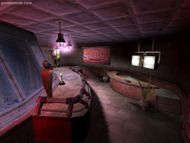 Oddworld: Munch's Oddysee  Archiv - Screenshots - Bild 2