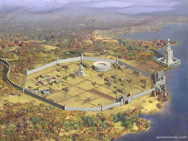 Civilization III  Archiv - Screenshots - Bild 4