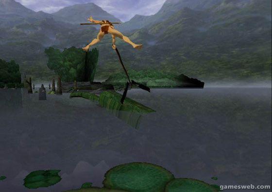 Tarzan  Archiv - Screenshots - Bild 7