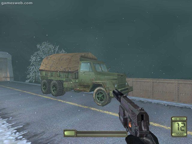 Soldier of Fortune 2  Archiv - Screenshots - Bild 62
