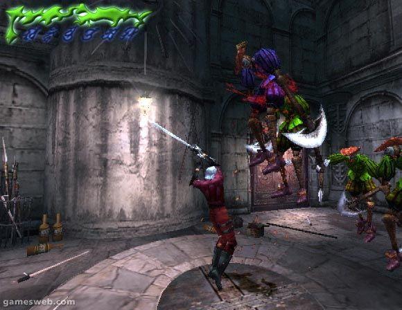 Devil May Cry  Archiv - Screenshots - Bild 16