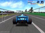 Formula One 2001 - Screenshots - Bild 5