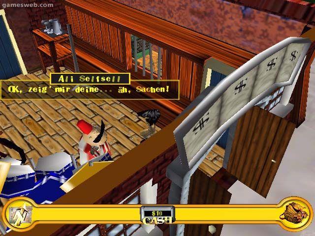 Der Clou!2 - Screenshots - Bild 2