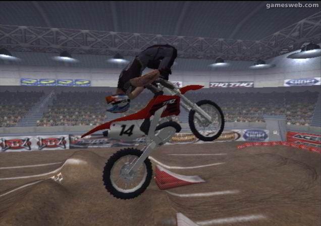 MX 2002  Archiv - Screenshots - Bild 10