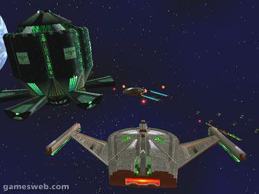Star Trek: Shattered Universe  Archiv - Screenshots - Bild 16