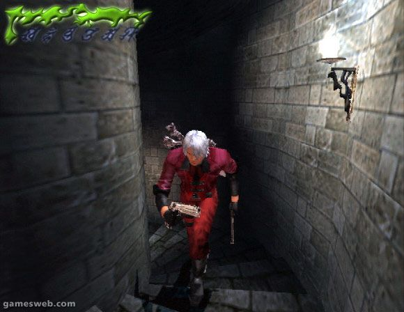 Devil May Cry  Archiv - Screenshots - Bild 13