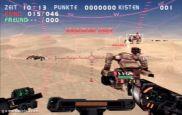 Gungriffon Blaze - Screenshots - Bild 9