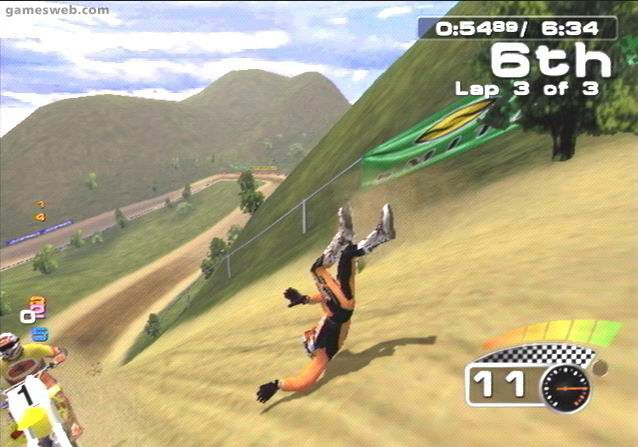 MX 2002  Archiv - Screenshots - Bild 13