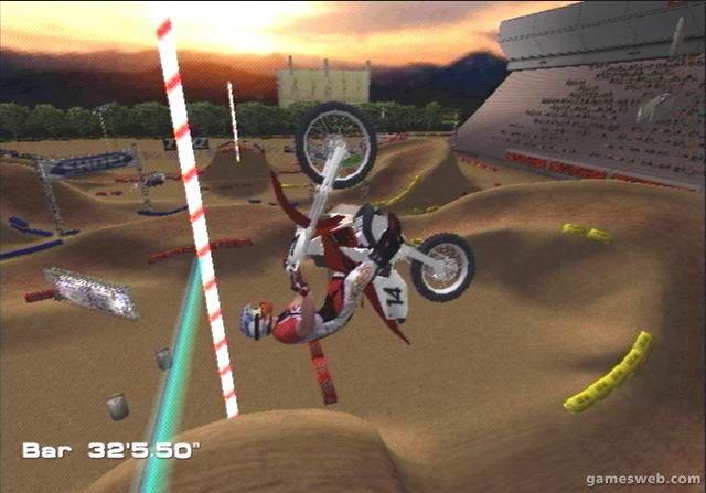 MX 2002  Archiv - Screenshots - Bild 14