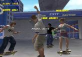 Tony Hawk's Pro Skater 3  Archiv - Screenshots - Bild 20