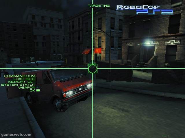 Robocop  Archiv - Screenshots - Bild 34