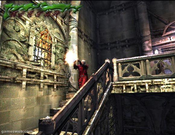 Devil May Cry  Archiv - Screenshots - Bild 18