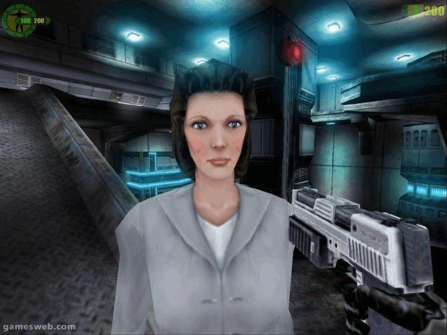 Red Faction  Archiv - Screenshots - Bild 7
