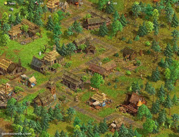 Anno 1503  Archiv - Screenshots - Bild 28