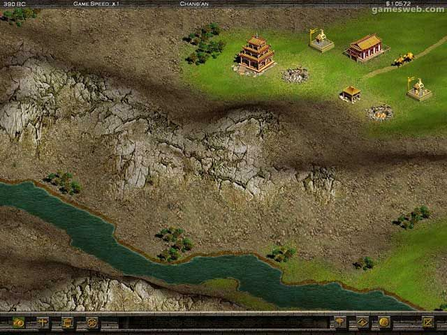 Trade Empires  Archiv - Screenshots - Bild 2