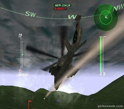 Thunderhawk: Operation Phoenix  Archiv - Screenshots - Bild 14