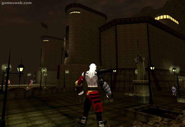 Legacy of Kain: Blood Omen 2  Archiv - Screenshots - Bild 7
