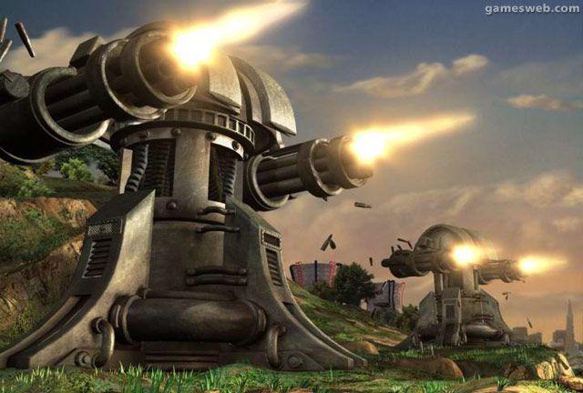 Command & Conquer: Yuri's Revenge  Archiv - Screenshots - Bild 8