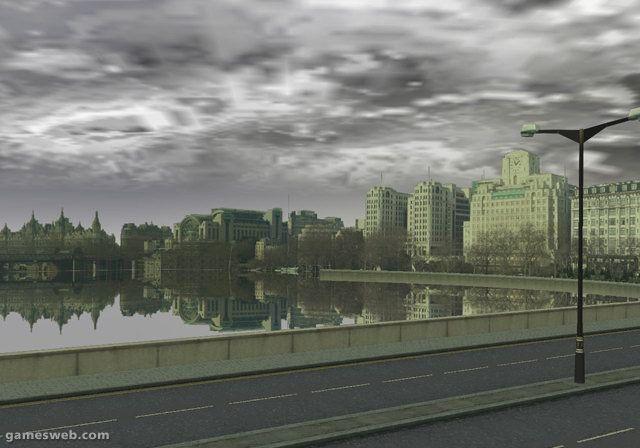 The Getaway  Archiv - Screenshots - Bild 9