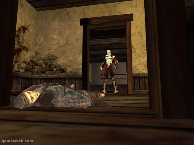 Legacy of Kain: Blood Omen 2  Archiv - Screenshots - Bild 15