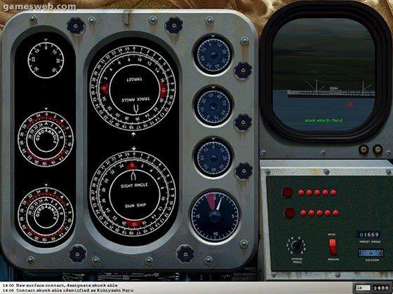 Destroyer Command  Archiv - Screenshots - Bild 11