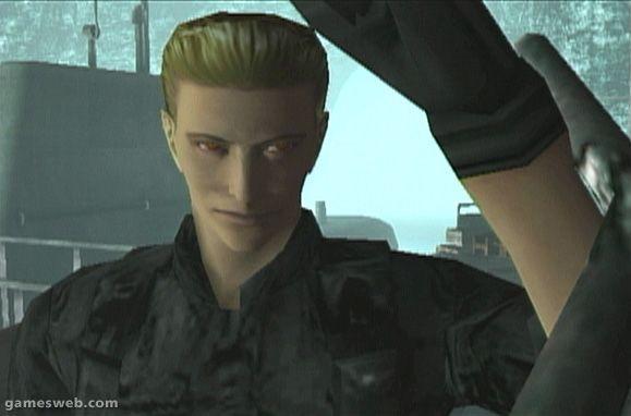 Resident Evil: Code Veronica X  Archiv - Screenshots - Bild 5