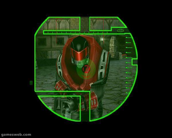 Command & Conquer: Renegade  Archiv - Screenshots - Bild 33