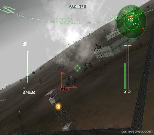 Thunderhawk: Operation Phoenix  Archiv - Screenshots - Bild 10