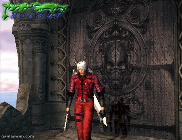 Devil May Cry  Archiv - Screenshots - Bild 12