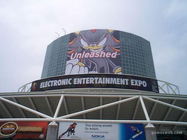 E3 2001 Impressions - Day 1 Archiv - Screenshots - Bild 2