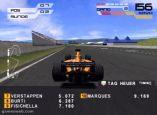Formula One 2001 - Screenshots - Bild 9