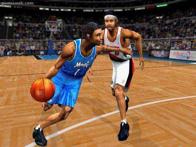 ESPN NBA 2 Night 2002  Archiv - Screenshots - Bild 3