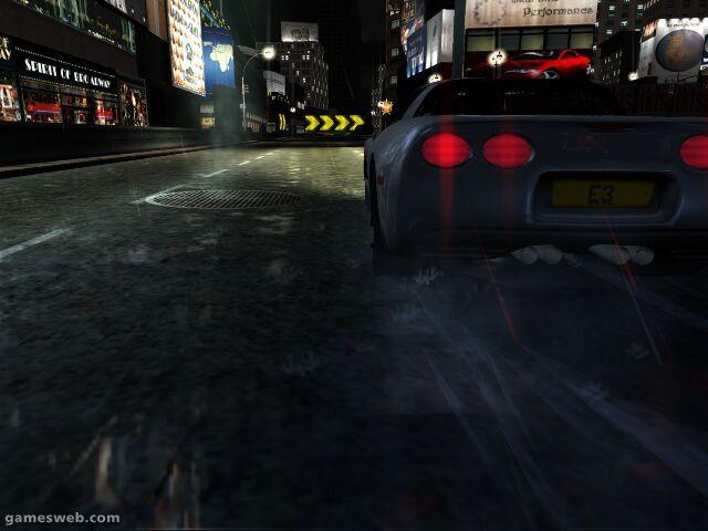 Project Gotham Racing  Archiv - Screenshots - Bild 20