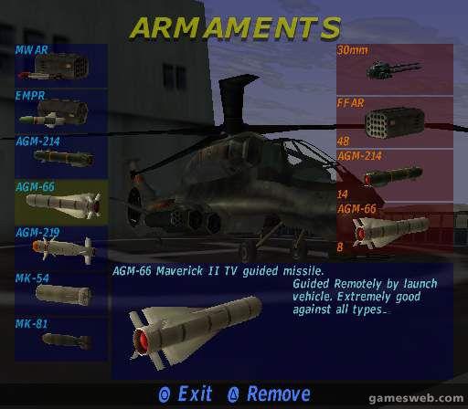 Thunderhawk: Operation Phoenix  Archiv - Screenshots - Bild 3