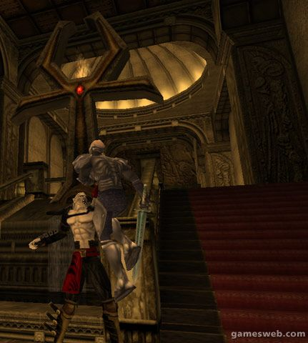 Legacy of Kain: Blood Omen 2  Archiv - Screenshots - Bild 5