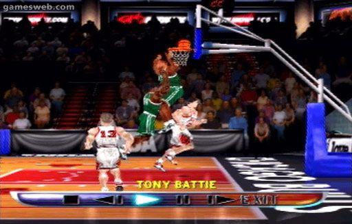 NBA Hoopz - Screenshots - Bild 8