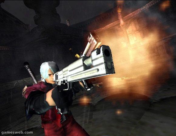 Devil May Cry  Archiv - Screenshots - Bild 11