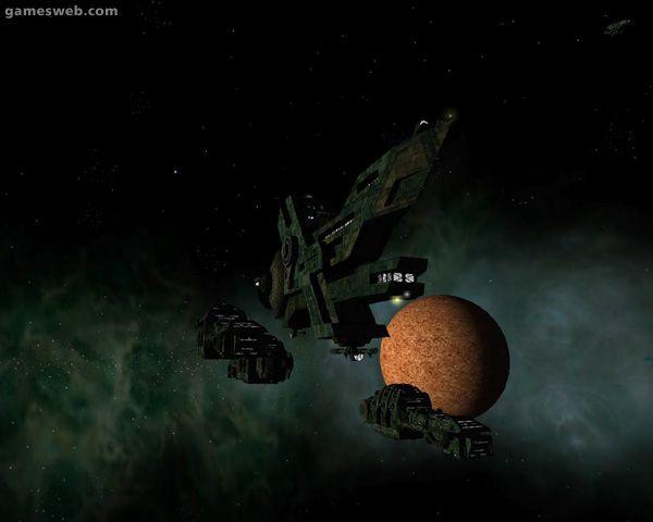 Freelancer  Archiv - Screenshots - Bild 65