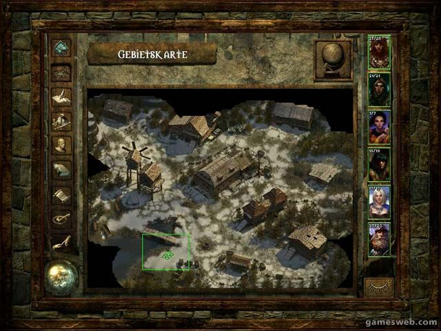 Icewind Dale: Herz des Winters - Screenshots - Bild 3