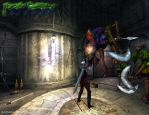 Devil May Cry  Archiv - Screenshots - Bild 17