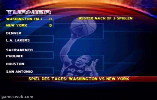 NBA Hoopz - Screenshots - Bild 15